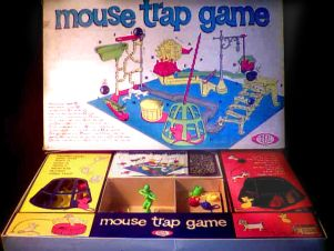 Mouse Trap Game photo