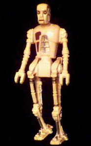 Star Wars 8D8 figure photo