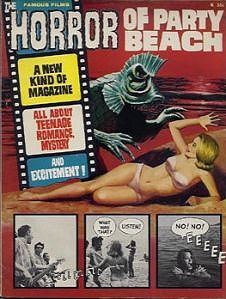 Horror of Party Beach photo